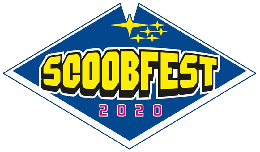 Isle of Wight Scoobfest